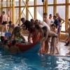 01 cesta s lotry v bazenu